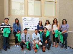 2013 YRP Students